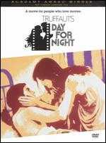 Day for Night - François Truffaut
