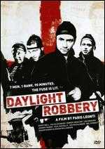 Daylight Robbery - Paris Leonti