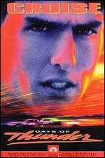Days of Thunder - Tony Scott