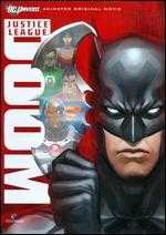 DCU Justice League: Doom