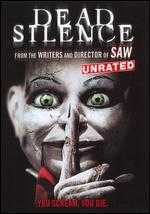 Dead Silence [WS] [Unrated] - James Wan
