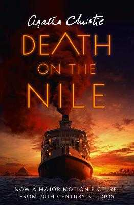 Death on the Nile - Christie, Agatha