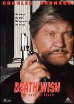 Death Wish 5: The Face of Death - Allan A. Goldstein