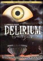 Delirium: Photos of Gioia - Lamberto Bava
