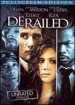 Derailed [P&S] [Unrated] - Mikael Håfström