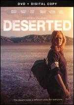 Deserted - Ashley Avis
