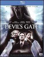 Devil's Gate [Blu-ray] - Clay Staub