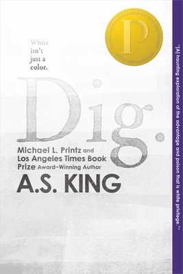 Dig - King, A S