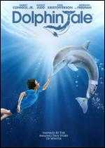 Dolphin Tale - Charles Martin Smith