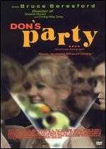 Don's Party - Bruce Beresford