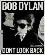 Don't Look Back [Criterion Collection] [Blu-ray]