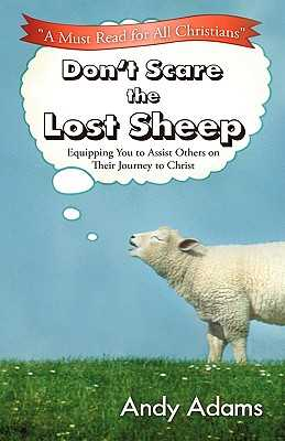 Don't Scare the Lost Sheep - Adams, Andy