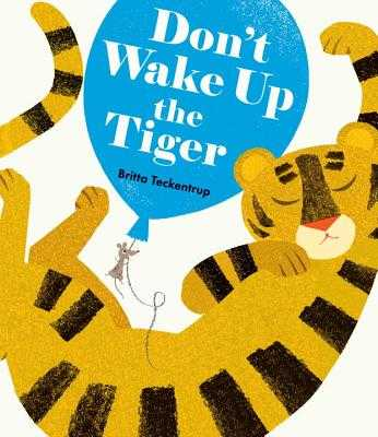Don't Wake Up the Tiger -