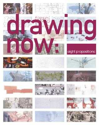 Drawing Now: Eight Propositions - Hoptman, Laura (Text by), and Ofili, Chris, and Ackermann, Franz