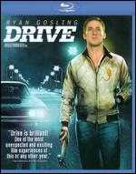 Drive [Blu-ray] [Includes Digital Copy] - Nicolas Winding Refn