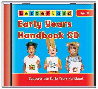 Early Years Handbook - Wendon, Lyn, and Manson, Judy (Narrator)