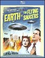 Earth vs. the Flying Saucers - Fred Sears