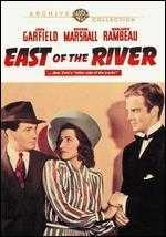 East of the River - Alfred E. Green