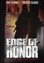 Edge of Honor - Michael Spence