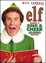 Elf: Buddy's Sing and Cheer Along Edition - Jon Favreau