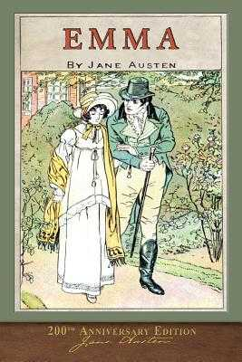 Emma: 200th Anniversary Edition - Austen, Jane