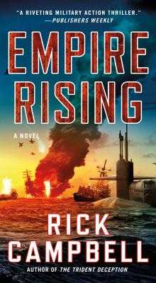 Empire Rising - Campbell, Rick
