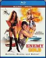 Enemy Gold [Includes Digital Copy] [Blu-ray]