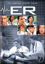 ER: The Complete Seventh Season -