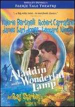 Faerie Tale Theatre: Aladdin and His Wonderful Lamp - Tim Burton