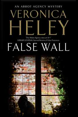 False Wall - Heley, Veronica