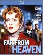 Far From Heaven [Blu-ray] - Todd Haynes