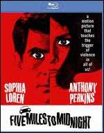 Five Miles to Midnight [Blu-ray] - Anatole Litvak