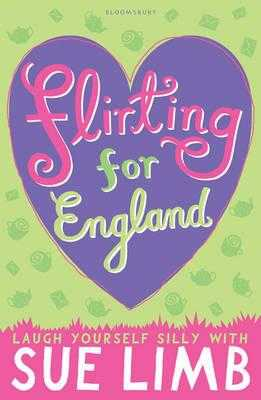 Flirting for England - Limb, Sue
