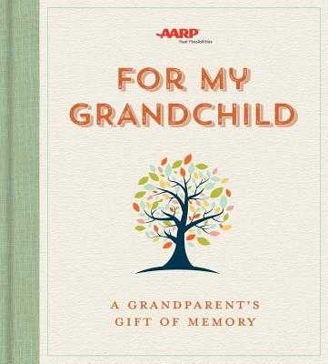 For My Grandchild: A Grandparent's Gift of Memory - Lark Crafts