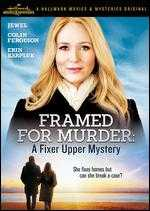 Framed for Murder: A Fixer Upper Mystery - Mark Jean