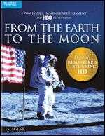 From the Earth to the Moon [Blu-ray] -