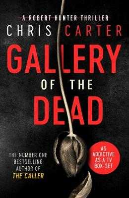Gallery of the Dead - Carter, Chris