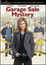 Garage Sale Mystery - Peter DeLuise