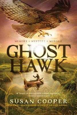 Ghost Hawk - Cooper, Susan