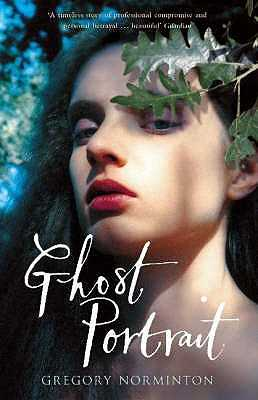 Ghost Portrait - Norminton, Gregory