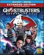 Ghostbusters: Answer the Call [Blu-ray]