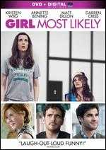 Girl Most Likely [Includes Digital Copy] - Robert Pulcini; Shari Springer Berman