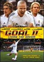 Goal! II: Living the Dream - Jaume Collet-Serra