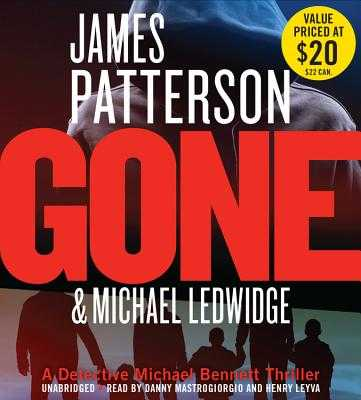 Gone - Ledwidge, Michael, and Patterson, James