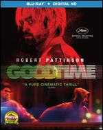 Good Time [Blu-ray] - Ben Safdie; Josh Safdie
