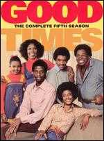 Good Times: The Complete Fifth Season [3 Discs] -