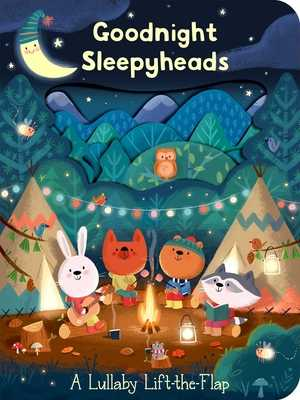 Goodnight Sleepyheads - Fischer, Maggie, and Taylor, Dan (Illustrator)