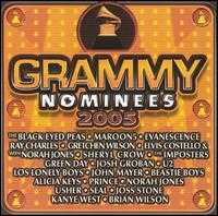 Grammy Nominees 2005 - Various Artists