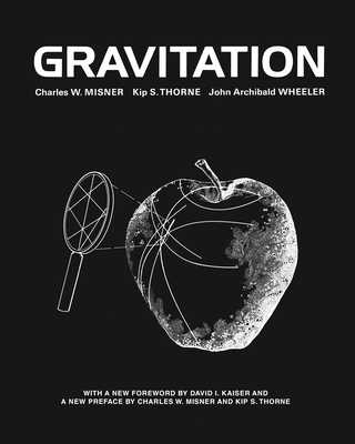 Gravitation - Misner, Charles W (Introduction by), and Thorne, Kip S (Introduction by), and Wheeler, John Archibald