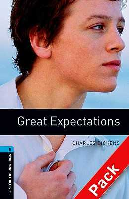 Great Expectations - West, Clare, and Dickens, Charles